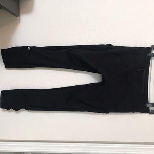 lululemon athletica Pants - Lululemon Full on Luxetreme tights